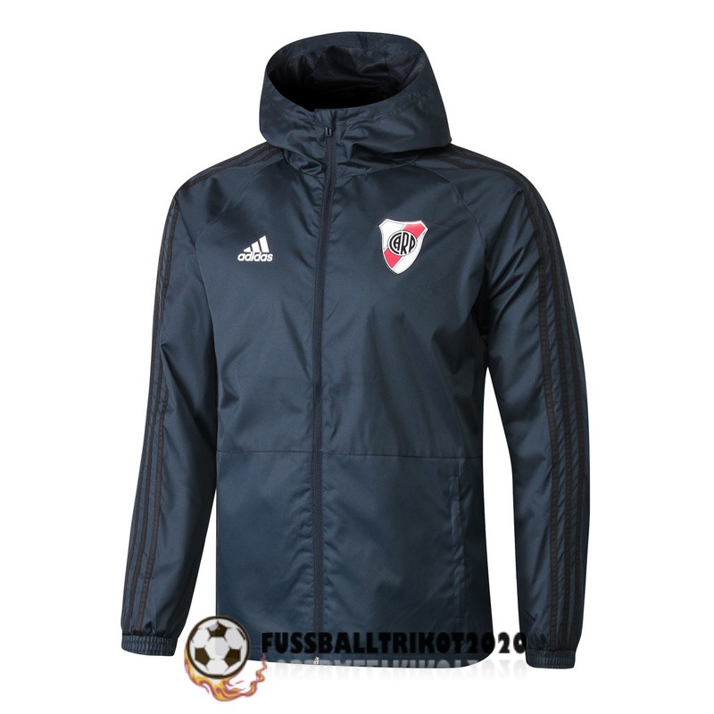 2018-2019 grau river plate windbreaker