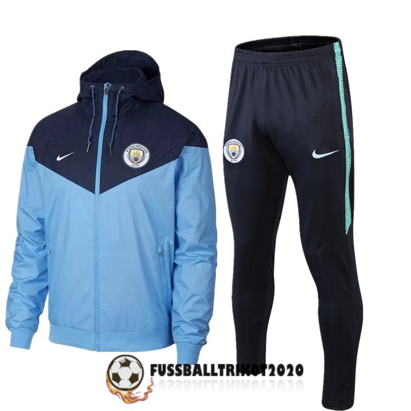 2018-2019 hellbalu manchester city windbreaker