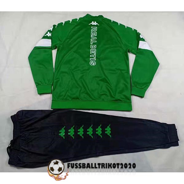 2019-2020 grun weib real betis prasentaionsjacke<br /><span class=