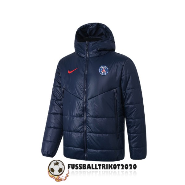 2020-2021 balu paris saint-germain winter jacket