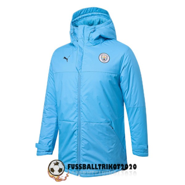 2020-2021 hellbalu manchester city winter jacket