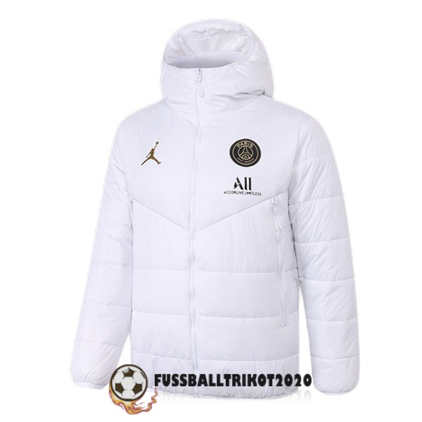 2020-2021 jordan weib paris saint-germain winter jacket