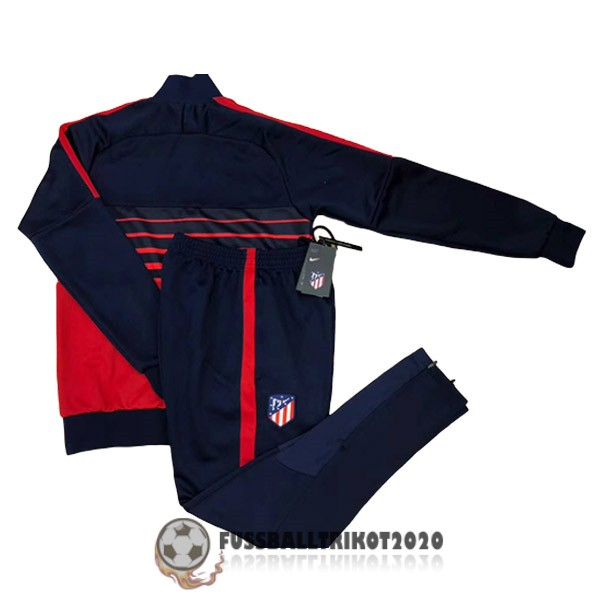 2020-2021 rot dunkelbalu atletico madrid prasentaionsjacke<br /><span class=
