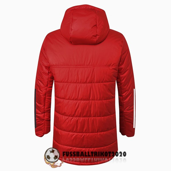 2020-2021 rot fc sao paulo winter jacket<br /><span class=