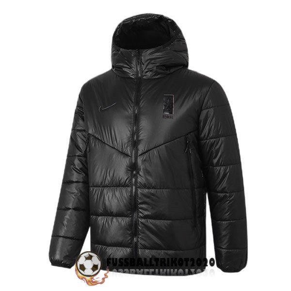 2020-2021 schwarz sudkorea winter jacket