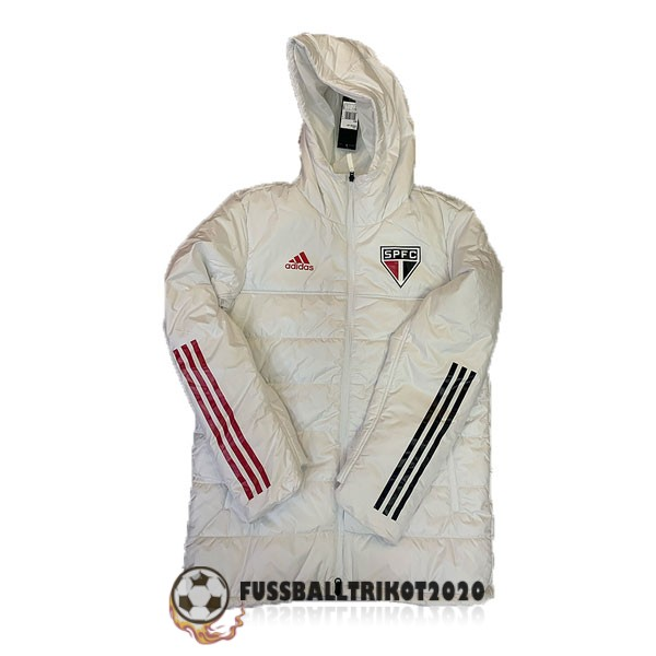 2020-2021 weib fc sao paulo winter jacket