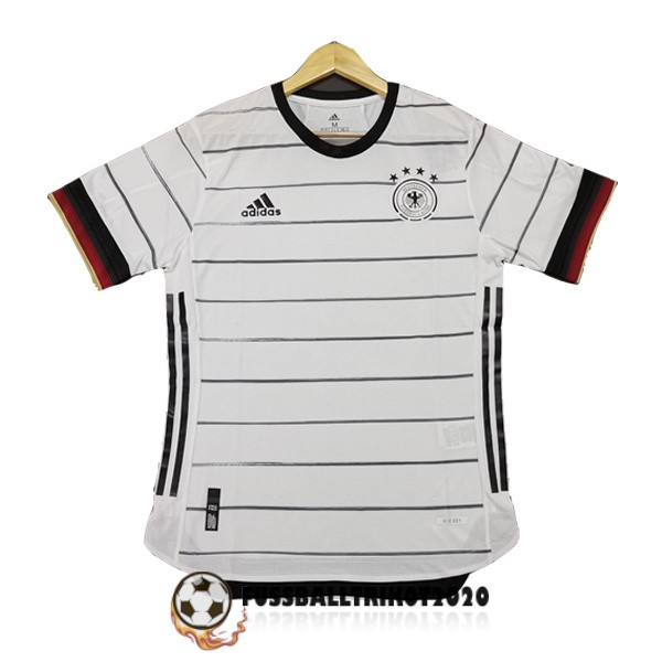 trikot deutschland 2020 heim player version
