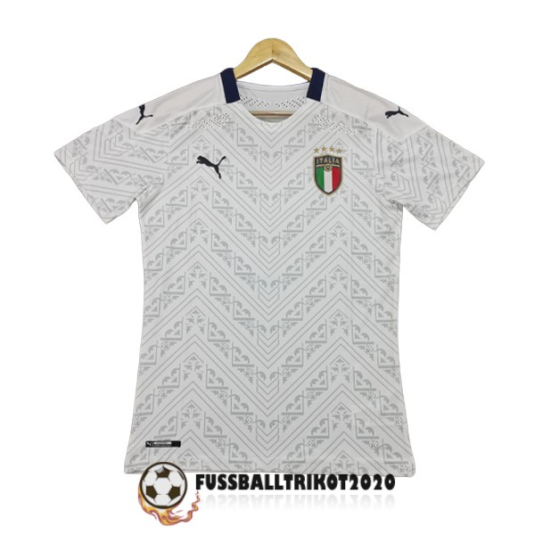 trikot italien 2020 auswarts player version