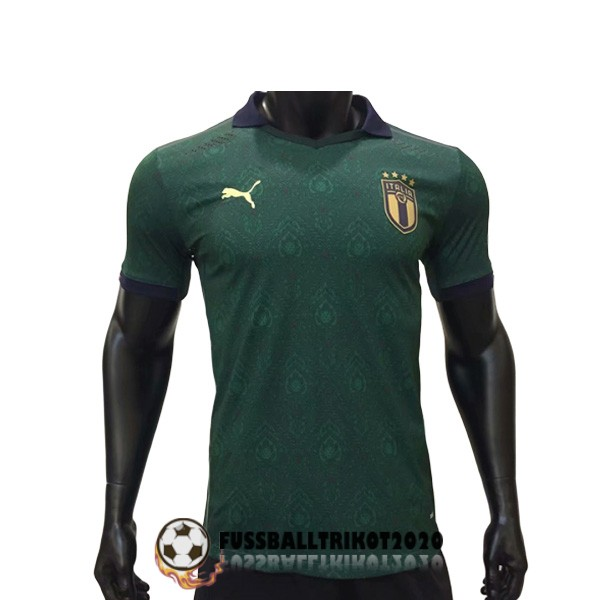 trikot italien 2020 heim player version