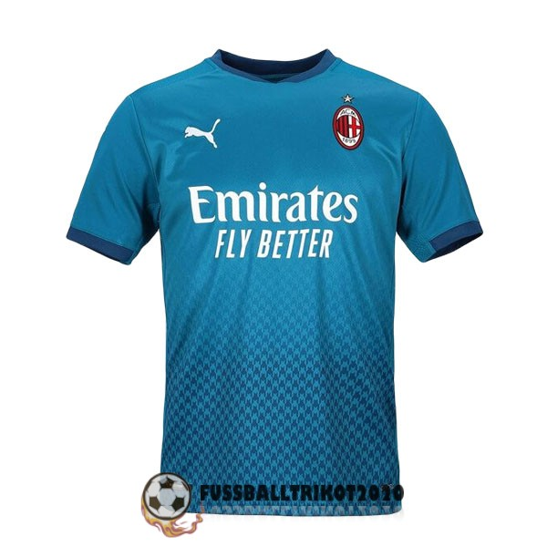 trikot ac milan 2020-2021 alternativ