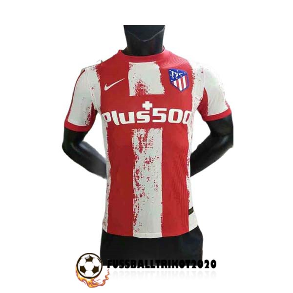 trikot atletico madrid 2021-2022 heim player version