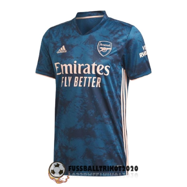 trikot fc arsenal 2020-2021 alternativ