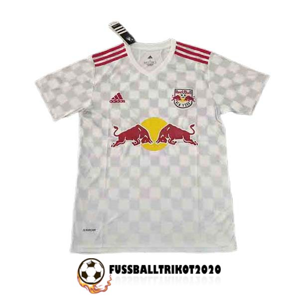 trikot new york red bulls 2021-2022 heim