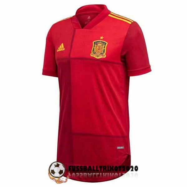 Spanien Trikot Em 2021