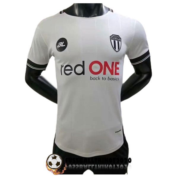 trikot terengganu 2021-2022 heim player version